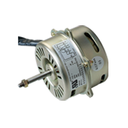 Fan Motor For Mobile Air Conditioner