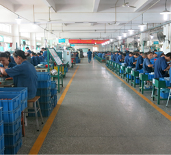 Zhongshan Nan Feng Electrical Machinery Co. Ltd.
